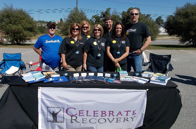 Celebrate Recovery Group