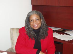 Dr. Carol Collard, CaringWorks, Inc.