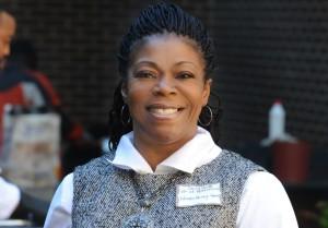 Wanda Rainey-Reed, VP & C.O.O., CaringWorks, Inc.