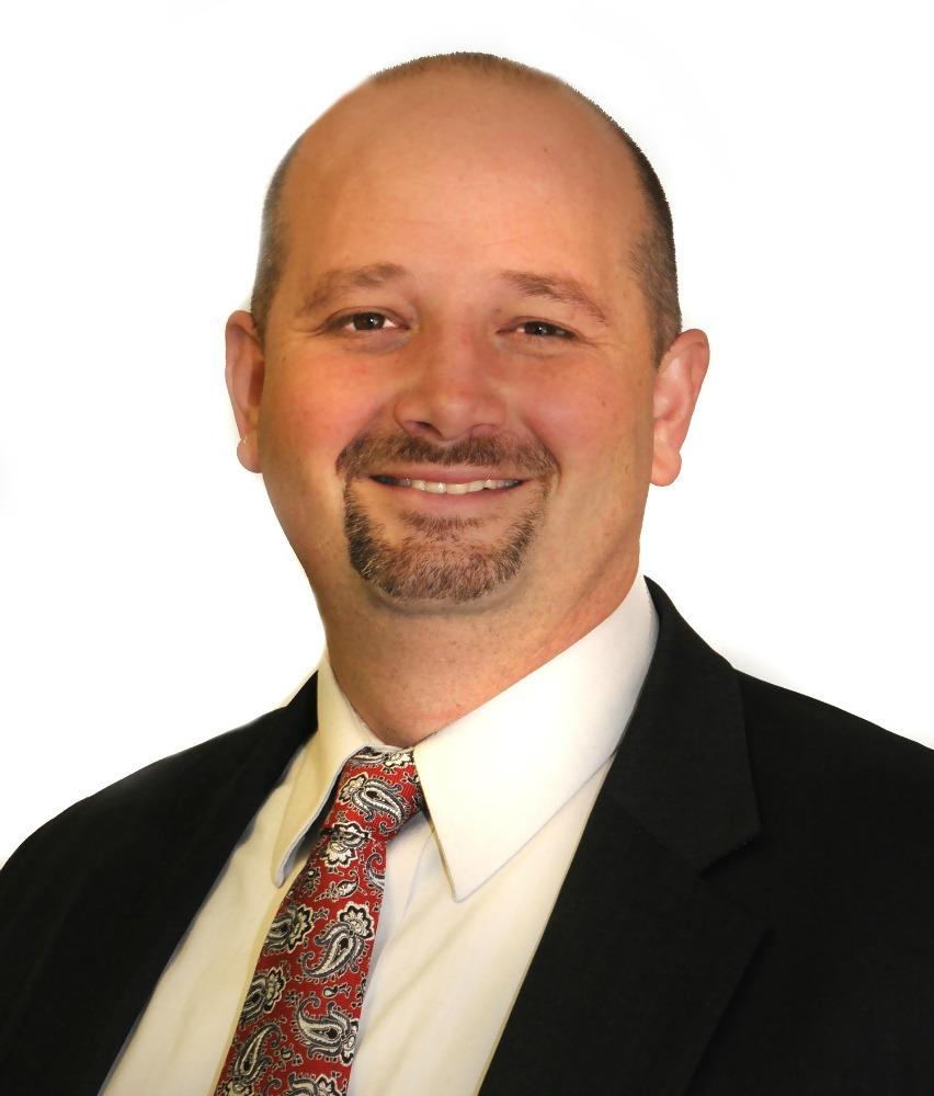 Jason Bearden, outgoing CEO, HRH