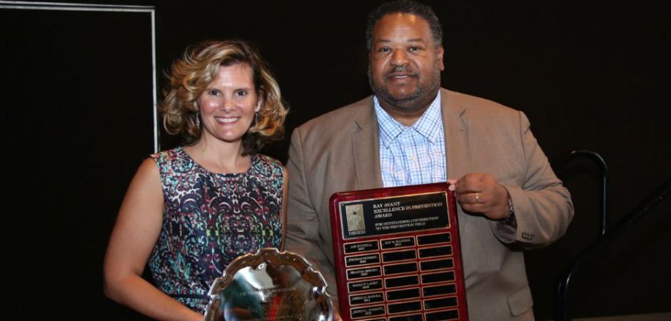 Prevention Award Winners Celebrated in Savannah