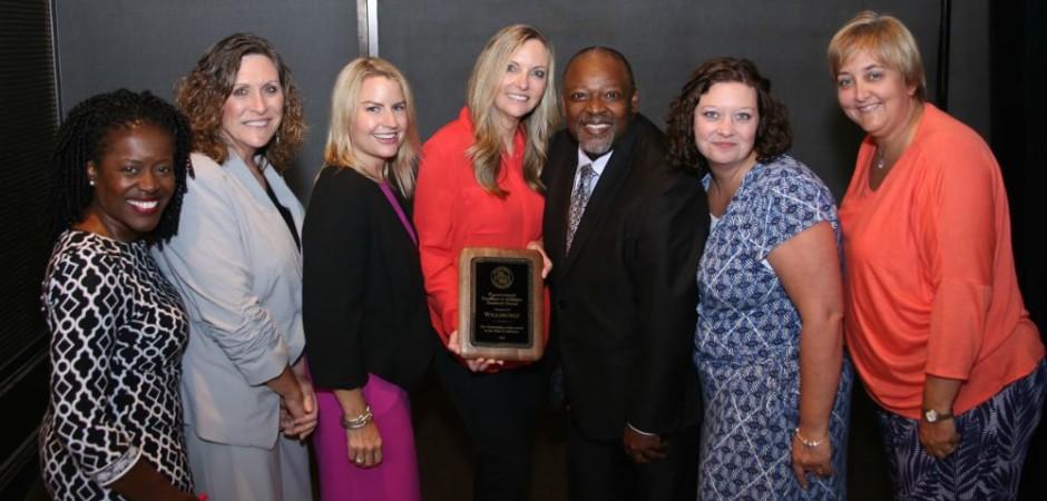Treatment Awards Presented at 9th Annual Georgia School of Addiction Studies