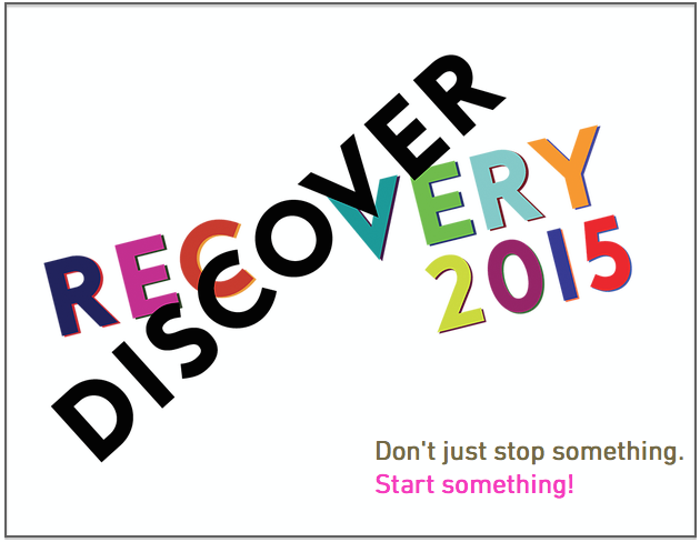 Discover Recovery 2015 copy