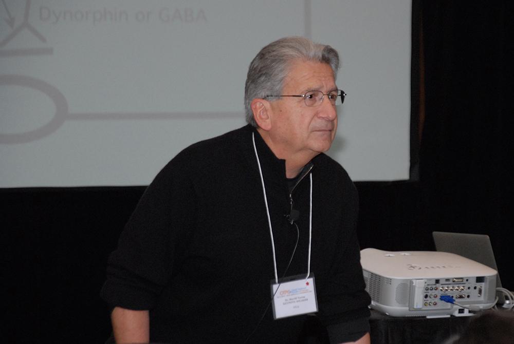 Dr. Merrill Norton, University of Georgia College of Pharmacy_DSC_0034