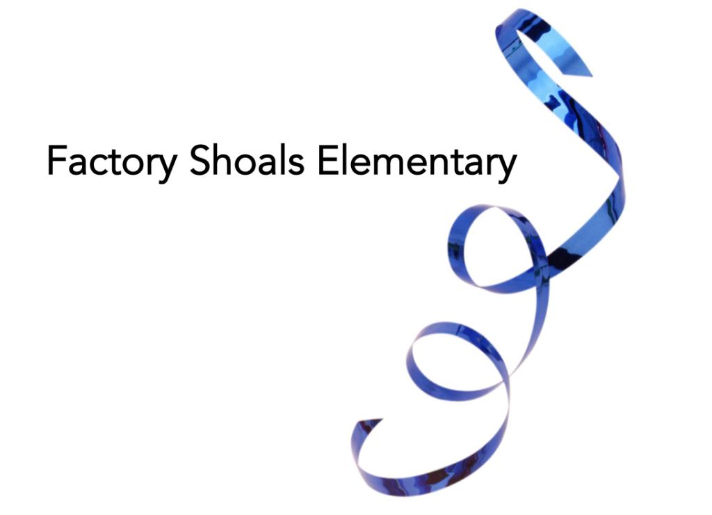 Factory Shoals