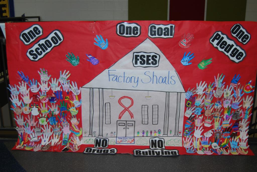 Factory Shoals – Banner