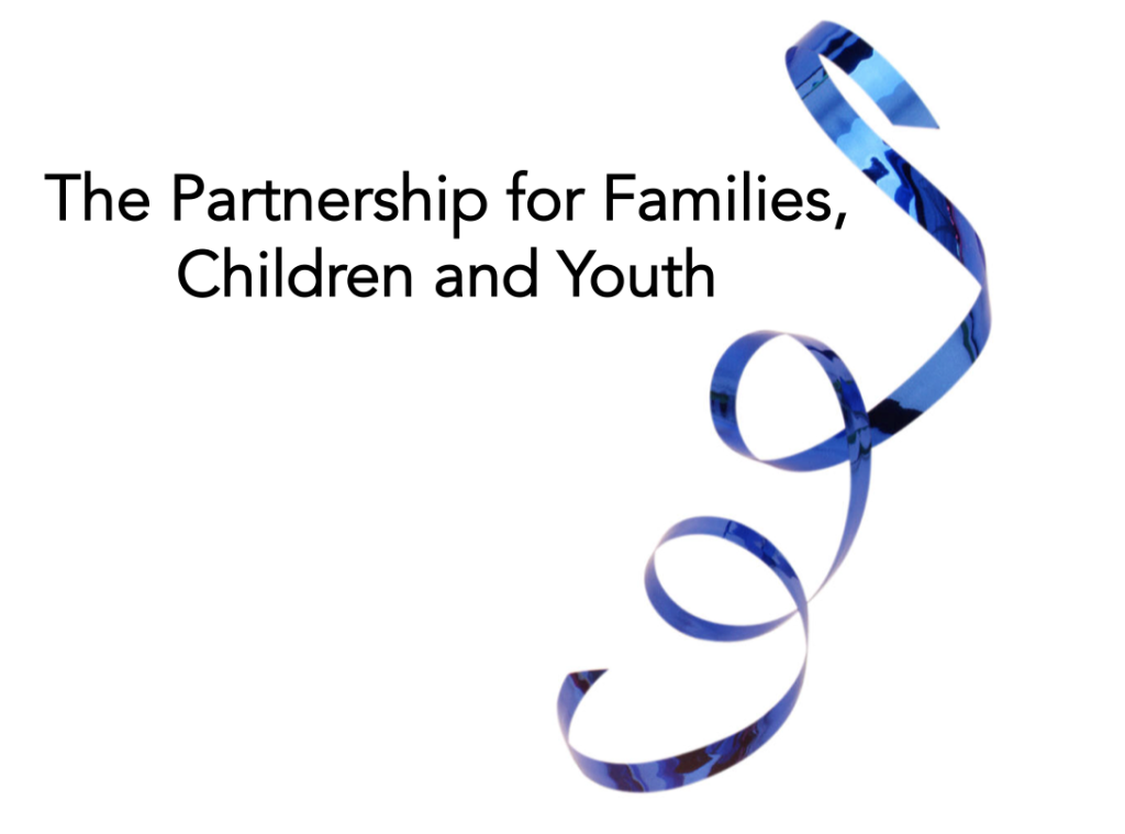 Partnership for Families. . .