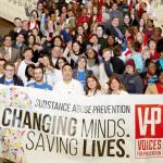 V4P: Changing Minds, Saving Lives
