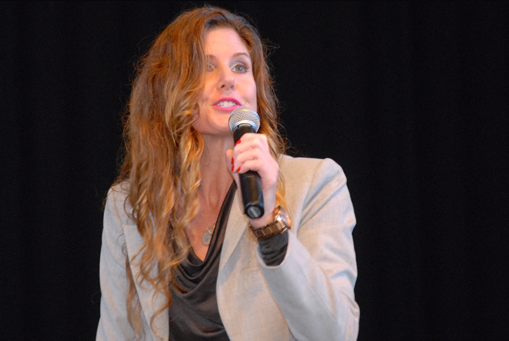 tricia Mills, OBHP's Synar : special events coordinator_DSC_0166