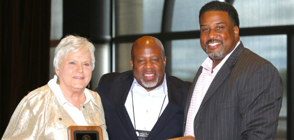 Treatment Champions Honored at the 10th Annual Georgia School